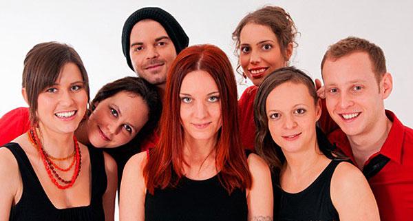 Songcontest 2012