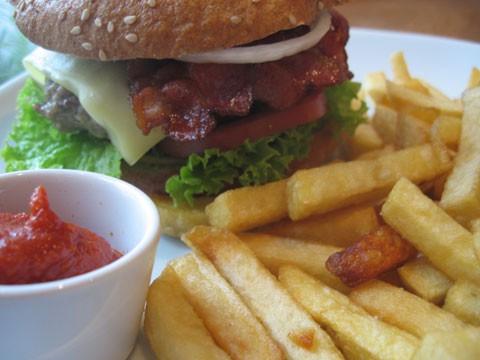 Burger (c) die burgermacher