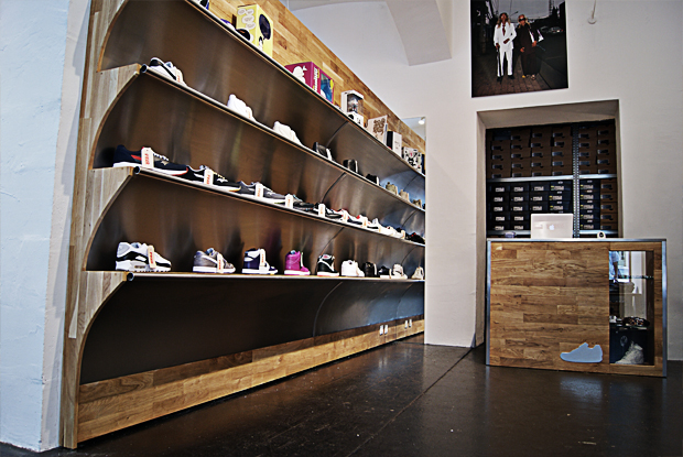 PAAR sneakerboutique