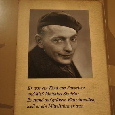 Matthias Sindelar