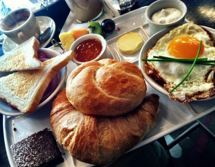 Freiraum Frühstück (c) stadtbekannt.at