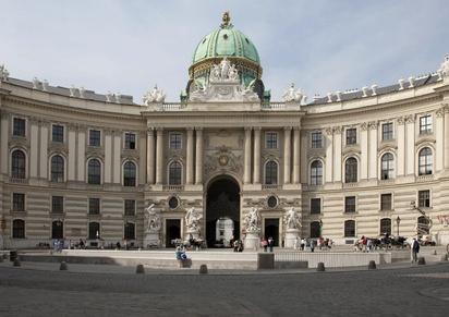 Wohin in Wien? 24.2 - 1.3.2012