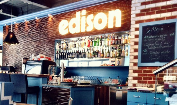 Edison (c) STADTBEKANNT