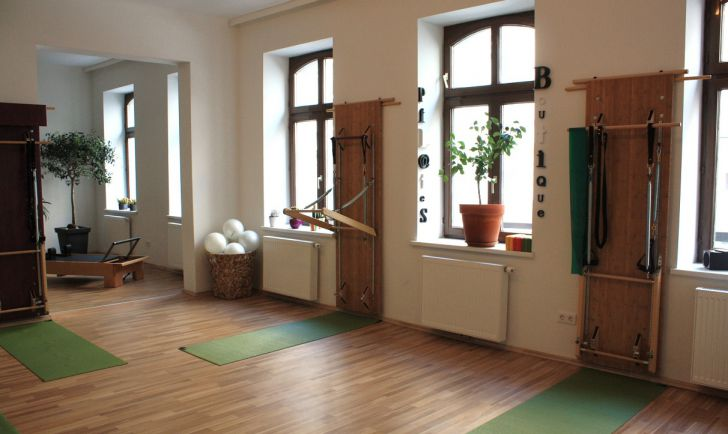 Pilates Boutique