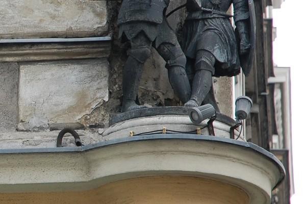 Fundstück - Ritterspiele