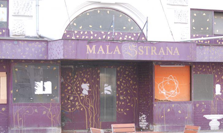 Jugendstiltheater am Mittersteig Mala Strana rmd