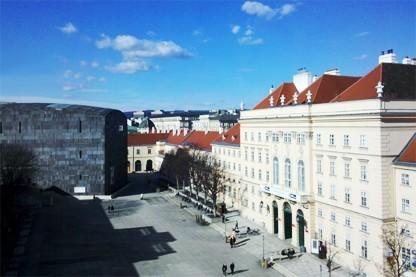 Wohin in Wien? 2.3. - 8.3.2012