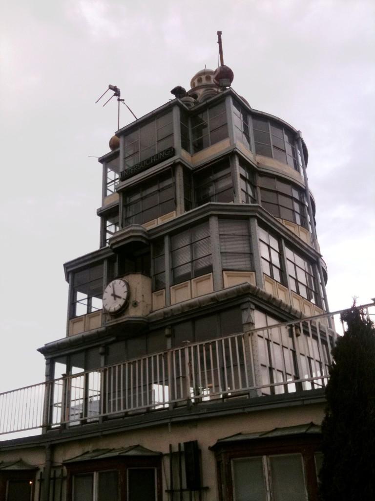 Zielrichterturm (c) stadtbekannt.at