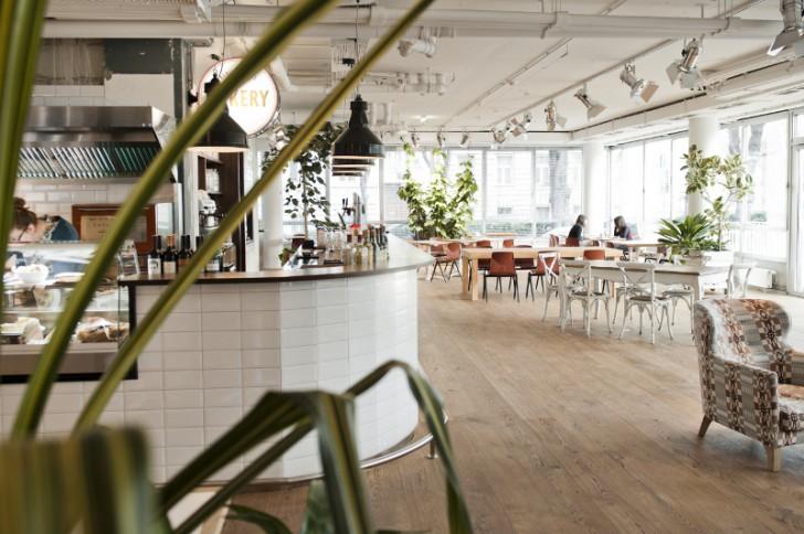Ob S Restaurant And Bakery
