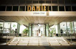 Hotel Daniel Eingang (c) Hotel Daniel