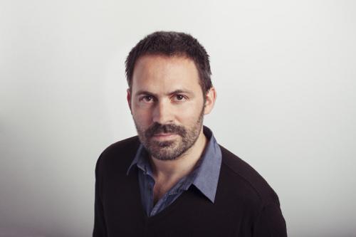 Ulrich Drechsler im Gespräch