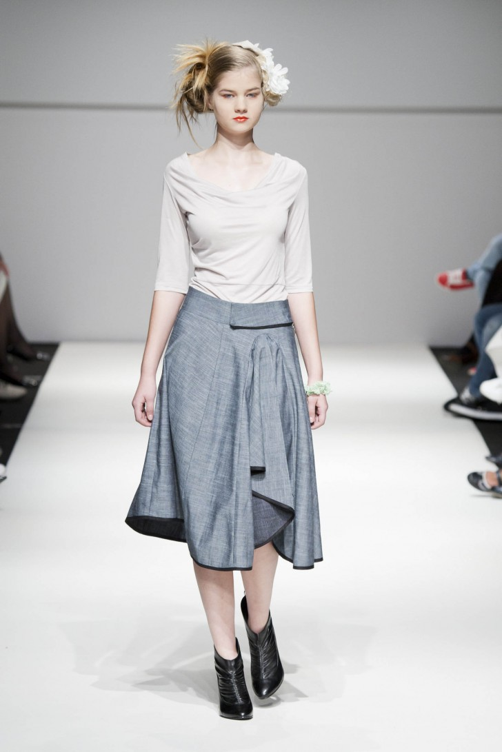 Modeschau (c) Shakkei