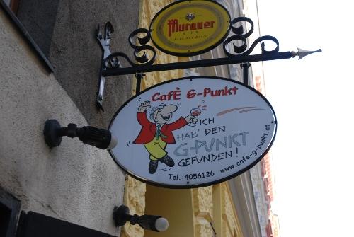 Cafe G-Punkt