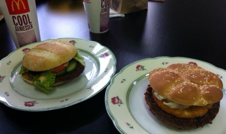 Burger McDonalds (c) stadtbekannt.at