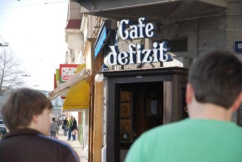 Cafe Defizit