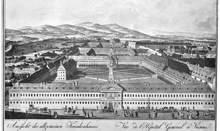 Altes Allgemeines Krankenhaus