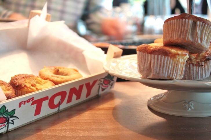 Hotel Daniel Bakery Muffins (c) Hotel Daniel Bakery