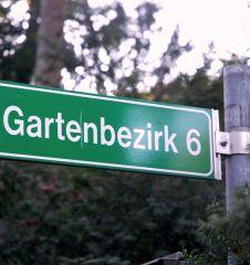 Gartenbezirk (c) STADTBEKANNT
