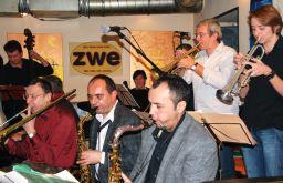 (c) Jazzcafe Zwe