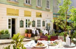 Restaurant Schubert (c) Restaurant Schubert