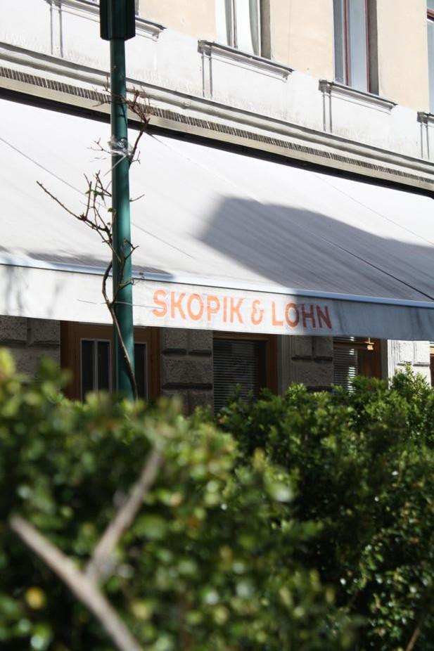 Skopik & Lohn
