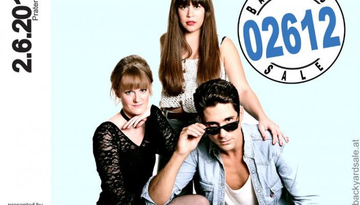 Backyard-Sale 2012 - BEST OF