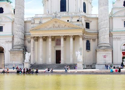 Wohin in Wien? 25.5. - 31.5.2012