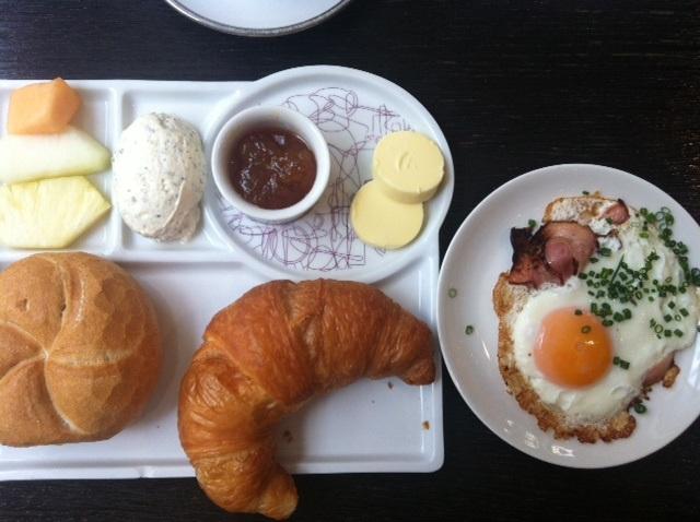 Frühstück Cafe Aumann (c) stadtbekannt.at