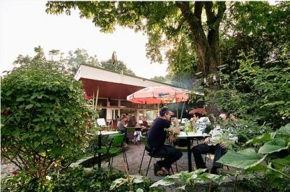 Volksgarten Pavillon (c) stadtbekannt.at