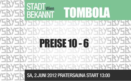 Plätze 10-6