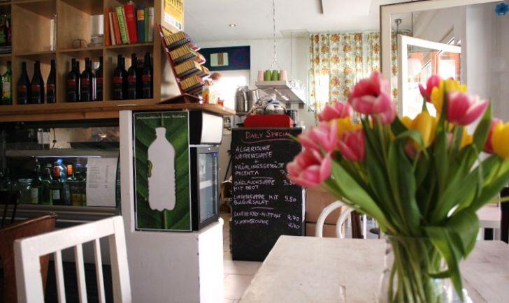 Zimmer37 Cafe (c) STADTBEKANNT