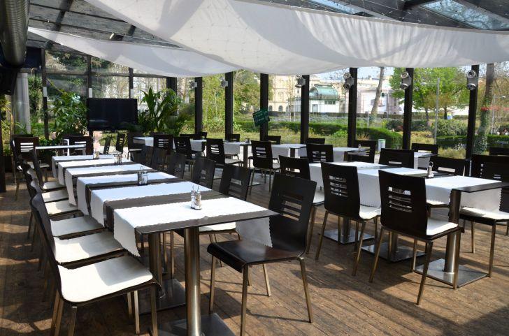 Restaurant Resselpark Wintergarten (c) Mautner stadtbekannt.at