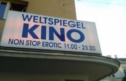 Erotik Kino 1