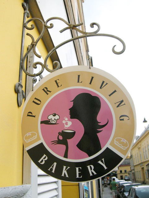 Pure Living Bakery (c) stadtbekannt.at