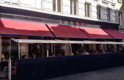 Cafe Europa (c) STADTBEKANNT