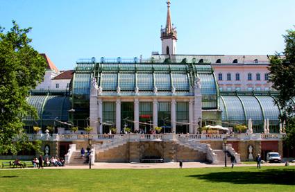 Wohin in Wien? 8.6. - 14.6. 2012