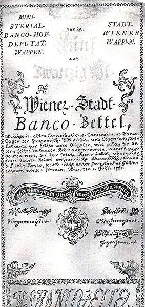 Bancozettel