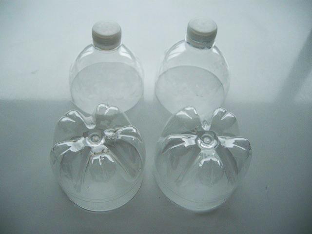 DIY Verpackung Flaschen (c) STADTBEKANNT