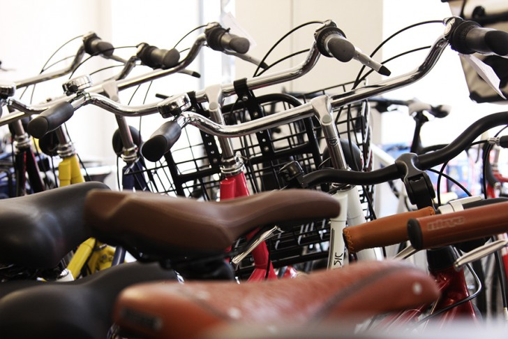 Fahrrad (c) STADTBEKANNT