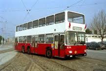 6. Doppeldeckerbus
