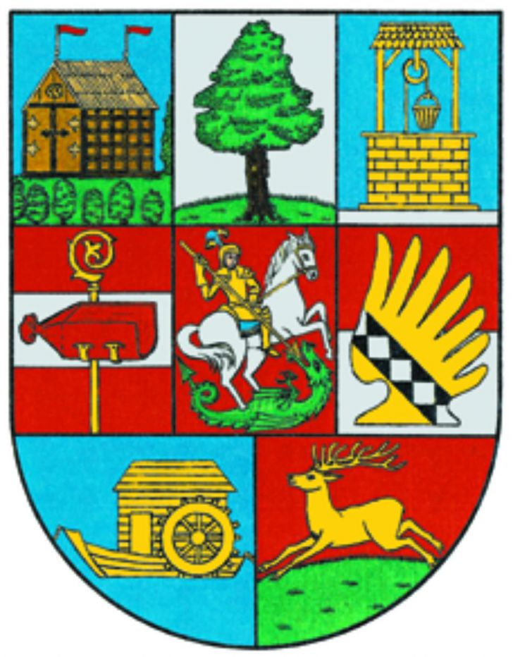 Donaustadt Wappen