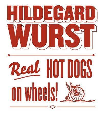 Hildegard Wurst Logo