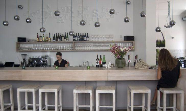 Restaurant Marks (c) stadtbekannt.at