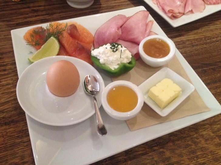 Le Bol Frühstück (c) stadtbekannt.at