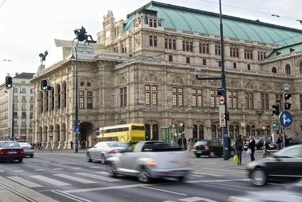 Wiener Verkehr.