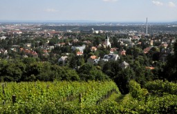 Wilheminenberg Eine grüne Oase in Ottakring