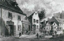 Ratzenstadl (c) Carl von Zellenberg