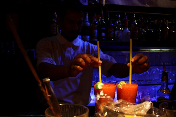 Ron Con Soda Bar Cubano Cocktails (c) stadtbekannt.at