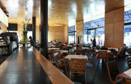 Cafe Blaustern (c) Cafe Blaustern