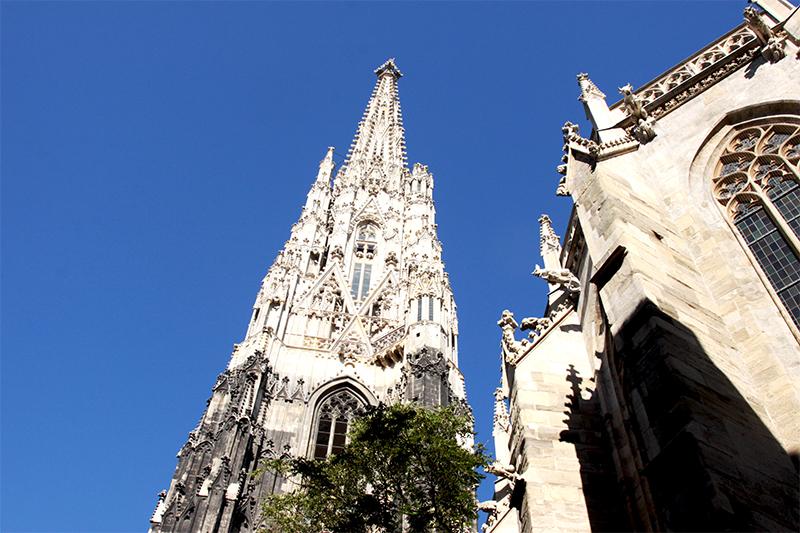 Wohin in Wien? 17.8.2012 –  23.8.2012